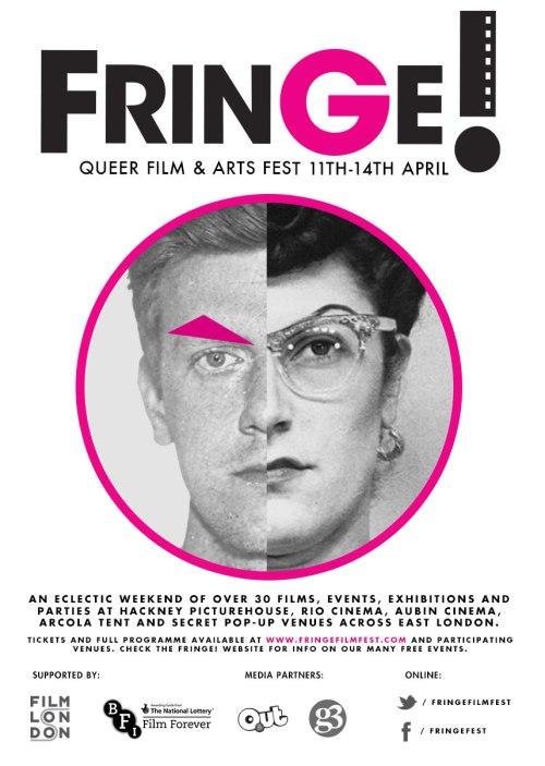Fringe Film Fest 2013
