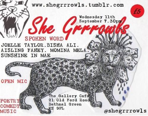 she grrrowls2