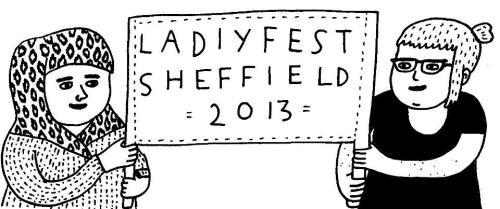 ladiyfest-sheffield-2013