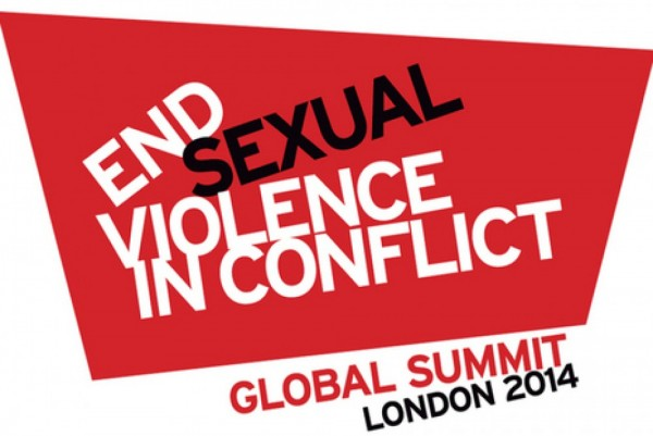 Endsexualviolence in conflict: http://joinourteaparty.org/category/dj/