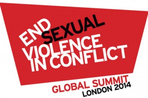 Endsexualviolence in conflict